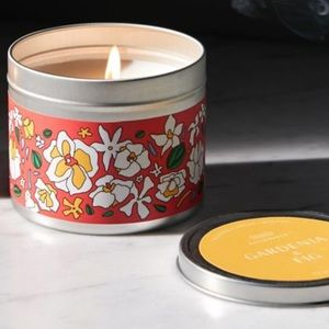 Urban Outfitters Gardenia fig soy candle